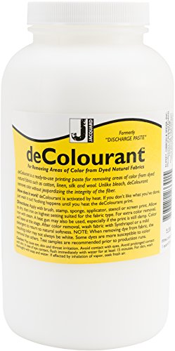 Jacquard Products CHM2330 deColourant Dye Remover -