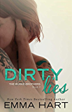 Dirty Lies (The Burke Brothers)