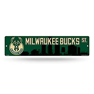 NBA Philadelphia 76Ers High-Res Plastic Street Sign