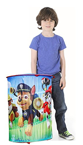 Paw Patrol Hamper Basket 2016 product image