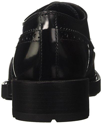 Barracuda Bd0840, Women's Brogues Black (Nero 900)