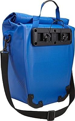 Thule Pack 'n Pedal 100066 14L Shield Panniers Cobalt