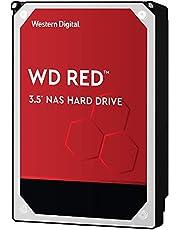 WD Red 6TB NAS Internal Hard Drive - 5400 RPM Class 6TB