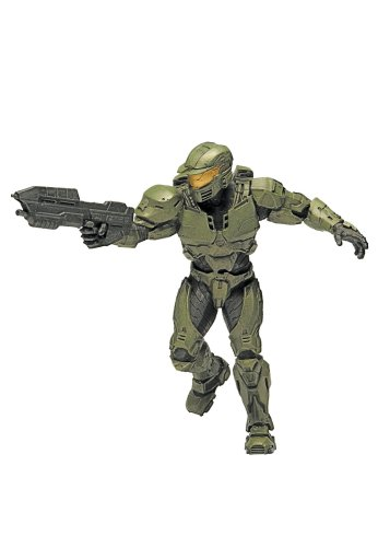 Mcfarlane Toys Halo Wars 2009 Heroic Collection Squad 1 - Co