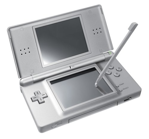 Amazon.com: Nintendo DS Lite Cobalt / Black: Artist Not ...