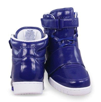 Reebok Zapatillas abotinadas Exofit Hi S.G. Azul EU 42 (US 9)