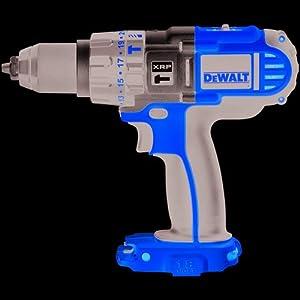 DEWALT DCK655X 18-Volt XRP 6 Tool Combo Kit with Impact Driver by DEWALT