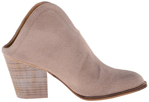 Suede Chinese Women's Laundry Grey Bootie Kelso XqTXz