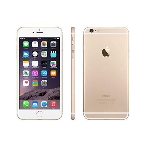 Apple iPhone 6 Plus Gold 16GB GSM Unlocked (Certified Refurbished)