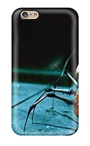 Tina Chewning's Shop Cute Appearance Cover/tpu Scary Case For Iphone 6