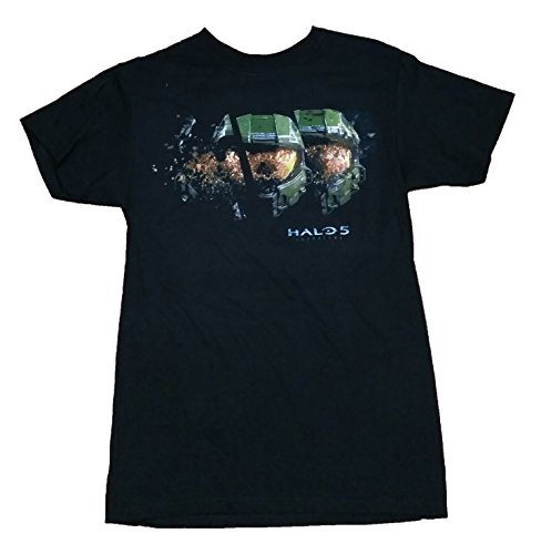 Halo 5 Guardians Licensed Graphic T-Shirt