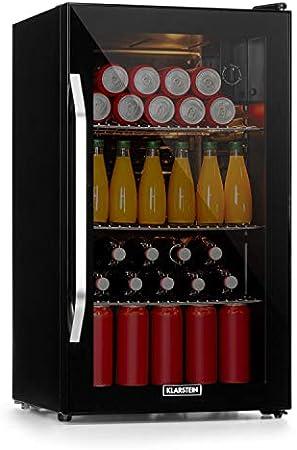 Refrigeración ajustable: 5 niveles de refrigeración para temperaturas de 5 a 10 °C. Económico y ecol