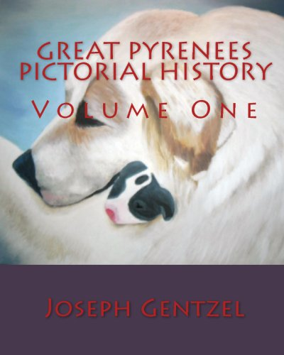 Read Online Great Pyrenees Pictorial History Vol I ebook