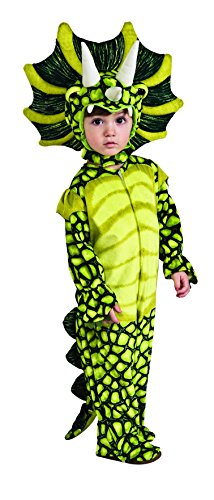 Silly Safari Costume, Triceratops Costume