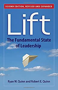 Lift: The Fundamental State of Leadership by Berrett-Koehler Publishers