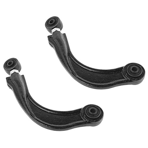 Adjustable Rear Set Kit - Adjustable Control Arm Rear Upper Kit Pair Set of 2 for Ford Mazda Volvo