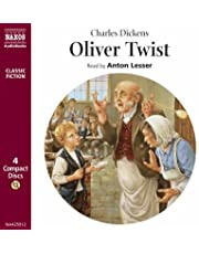 [Oliver Twist] (By: Charles Dickens) [published: October, 2004]