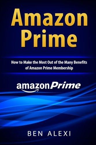 amazon benefits - 1