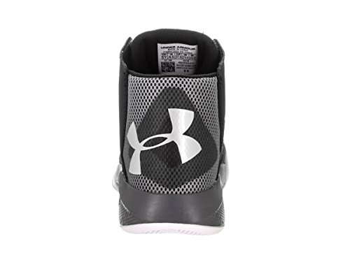 Under Armour BGS Torch Fade Zapatillas de baloncesto para niños