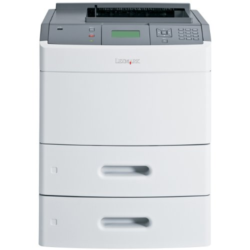 Lexmark T652dtn Monochrom Laserdrucker