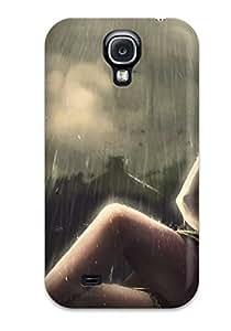 New Arrival Case Specially Design For Galaxy S4 (anime Cartoon Death Girl)