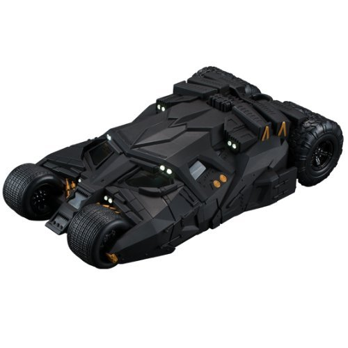 Crazy Case Batmobile Tumbler Iphone 5/iphone 5s by Bandai