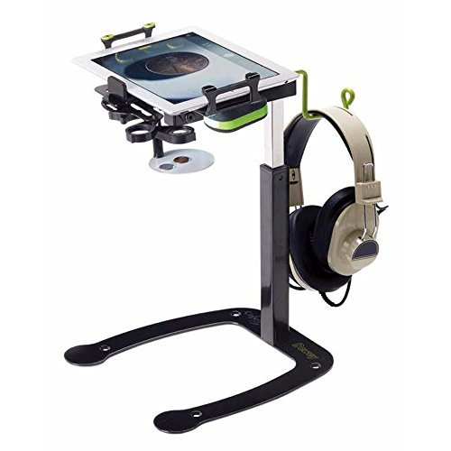 Copernicus Dewey the Document Camera Stand with Microscope and Light by Copernicus