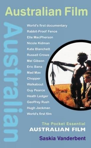 Australian Film (Pocket Essential series) pdf epub