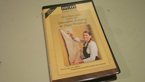 Multi Media Guide to Successful Decorative Painting and Faux Finishing