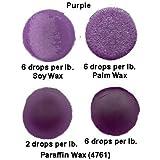 16 Oz Purple Liquid Dye
