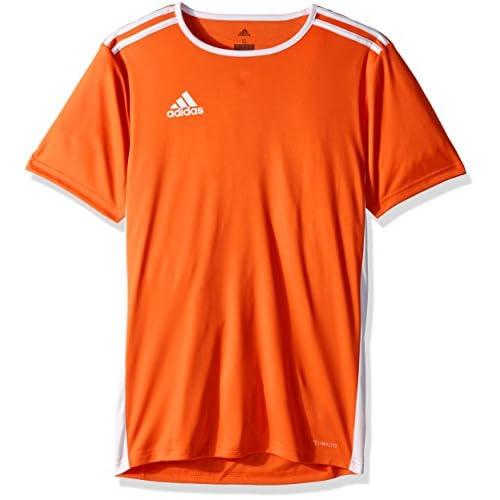 Nice adidas Boys Soccer Entrada 18 Jersey free shipping