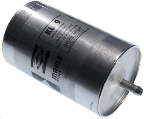 amazon.com: mahle original kl 9 fuel filter: automotive  amazon.com