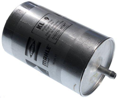 Bmw 1983 318i (MAHLE Original KL 9 Fuel Filter)