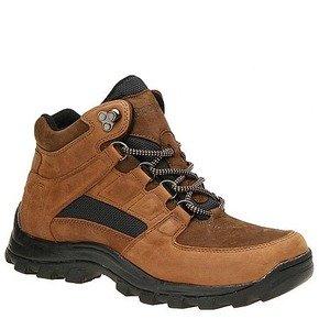 Propet Mens Alpine Walker in Brown Nubuck/Brown Size 9 D(M) ()