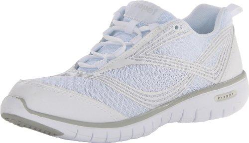 Walking White Travelite Propet Shoe Women's IYExxq5wOn