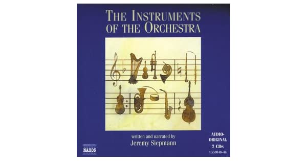 Amazon.com: Instruments of the Orchestra: Music
