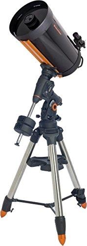 Celestron 14in. CGEM DX 1400 FASTAR Computerized Telescope w/ Equatorial Mount 11005