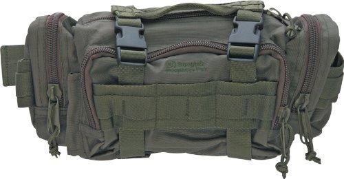 Snugpak ResponsePak Travel Bag, Olive