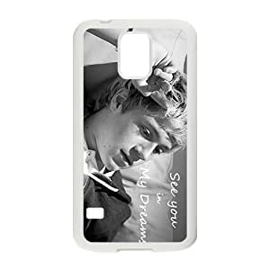 See You In My Dream New Style High Quality Comstom Protective case cover For Samsung Galaxy S5