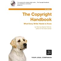Copyright Handbook: What Every Writer Needs to Know