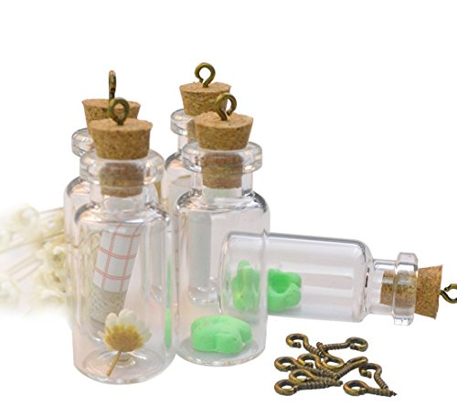 2ml extra Miniature Stoppers Marrywindix Decoration