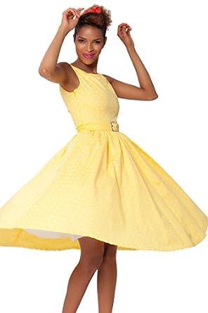 Amazon Com Sexyher Ladies 1950 S Vintage Style Classic