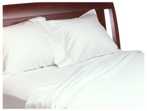 UPC 030473074390, Wamsutta 300-Thread-Count Egyptian Sateen Full Flat Sheet, White