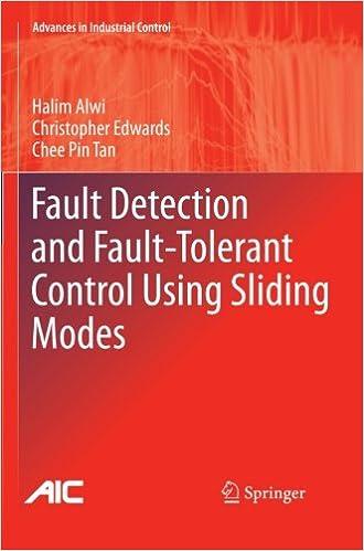 Téléchargements ebook gratuits au format epub Fault Detection and Fault-Tolerant Control Using Sliding Modes (Advances in Industrial Control) en français PDF