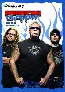 30 Dvd Movie Wholesale Lot, American Chopper Dvds, 30 Units All of the Same