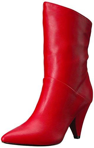 Indigo Rd. WoMen Gerald Fashion Boot Red