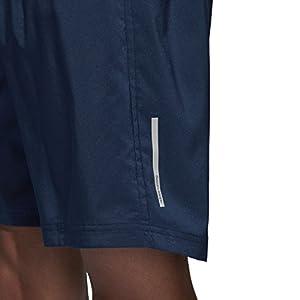 "adidas Men's Running Run Shorts, Collegiate Navy, X-Large/7"""