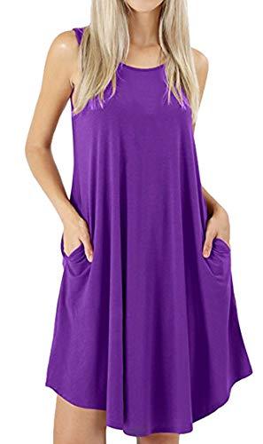 Bouton Uni Lger T Courtes t Femme Libre MesFemme Blouse Col Gilet Dbardeur Tops Rond t Shirt Base T De Pliss Shirt Manches Purple Scothen Tunique Tops avec Camisole wqUgBTv6