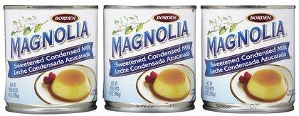 Magnolia Sweetened Condensed Milk, 14 oz, 3 pk (Quantity ...