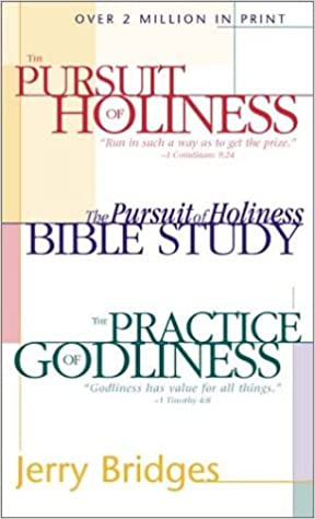 The pursuit of holinessthe pursuit of holiness bible studythe the pursuit of holinessthe pursuit of holiness bible studythe practice of godliness jerry bridges 9781576833278 amazon books fandeluxe Images